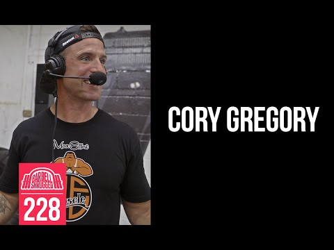 Anabolic Fasting & The Muscle Trifecta w/ Cory G Fitness - 228