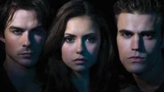 Vampire Diaries Soundtrack Trent Dabbs -Wrap My Mind Around You 3x14 dangerous liaisons