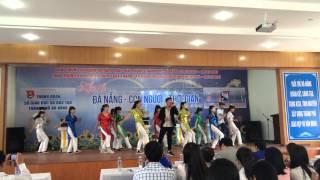 Xôn Xao Đà Nẵng - THPT Hoà Vang