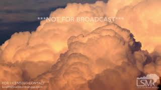 Download Video 08-01-2018 Rapid City, SD - Sunset Storm Timelapse MP3 3GP MP4
