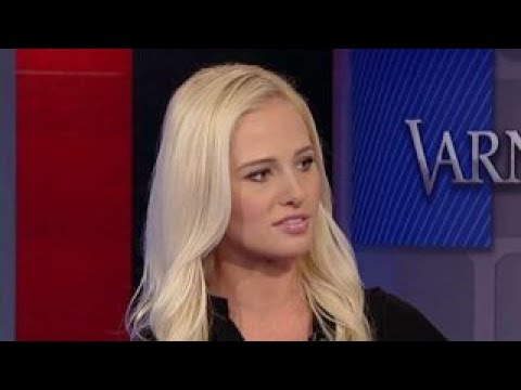 Tomi Lahren: Why does Hollywood hate Trump?