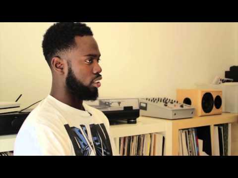 TAKERS Ep1 - GHETTS talks Ambition & Motivation