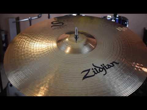 Quick Cymbal Comparison: ZILDJIAN S SET VS MEINL MCS SET