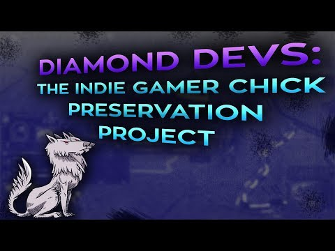 Diamond Devs The Indie Gamer Chick Project