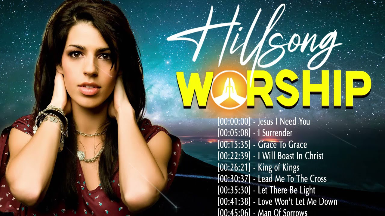Download Hits Hillsong Praise And Worship Songs Playlist 2021 ✝️Top Hillsong Worship Praise and Worship Songs