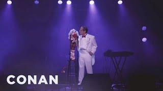 The Act That Had To Follow Beyoncé At Coachella  - CONAN on TBS