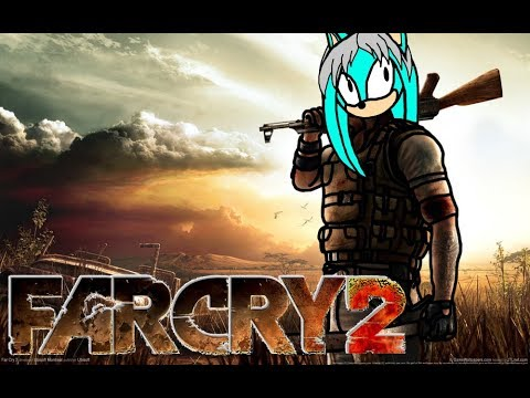 Far Cry 2 #1 Into The Heart Of Darkness