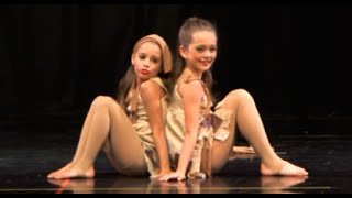 Dance Moms - Hard Knock Life - Audio Swap