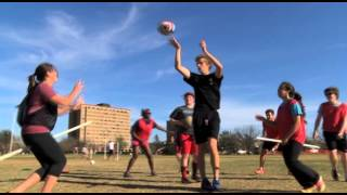 Tech Quidditch prepares for World Cup