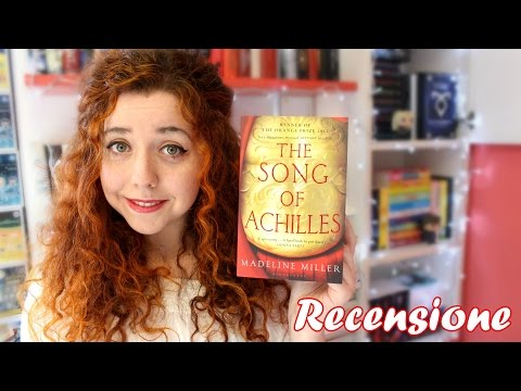 RECENSIONE | THE SONG OF ACHILLES di Madeline Miller