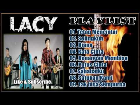 Lacy Band Full Album | Pop Indie Tahun 2000an