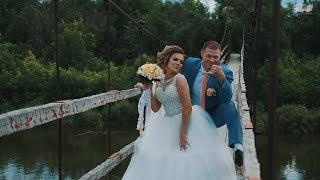 Свадьба Максима и Татьяны 14.07.2017