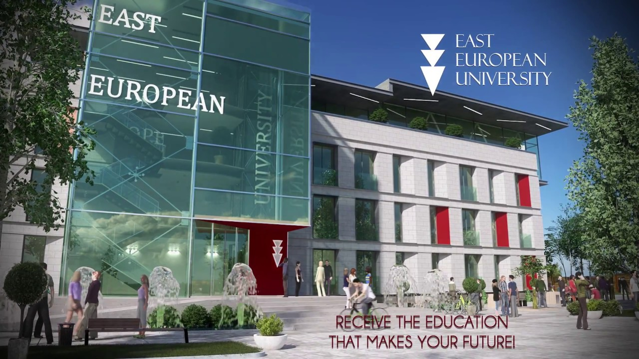 East European University (EEU)