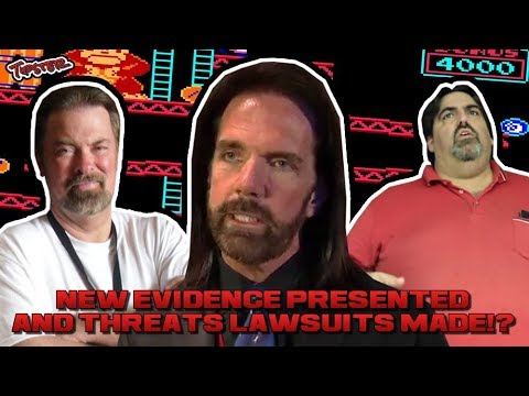 JOEL WEST THREATENS LEGAL ACTION AMID THE RELEASE OF NEW EVIDENCE AGAINST BILLY MITCHELL