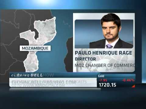 Business Opportunities in Mozambique