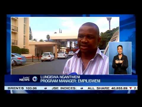 Parliament  pays tribute to popular SABC radio and TV presenter Vuyo Mbuli.
