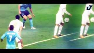 Cristiano Ronaldo ★ Best Skills and Goals ★ 2012/2013 (HD)
