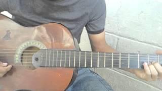 Tengo fe/Tutorial Guitarra./Roberto Orellana