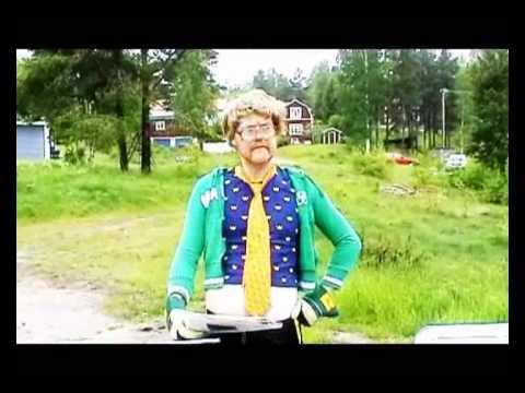 nordic hillbillies tröja