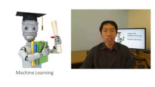 Lecture 17.5 — Large Scale Machine Learning | Online Learning — [ Machine Learning | Andrew Ng ]