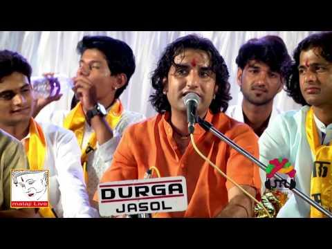 Prakash Mali Pabuji Rathore Bhajan | Kalvi Kathe Ri Re | Prakash Mali Live 2017 | Rajasthani Songs