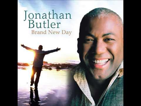 Jonathan Butler - Tell Me Do You Still Love Jesus