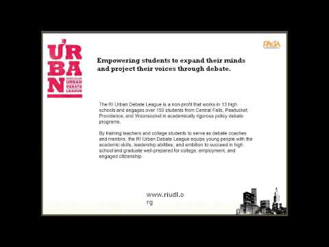 High School Credit for Expanded Learning Opportunities in Providence, Rhode Island