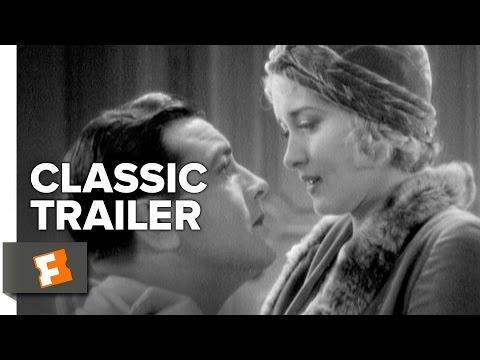 Alias The Doctor (1932) Official Trailer - Richard Barthelmess, Marian Marsh Movie HD