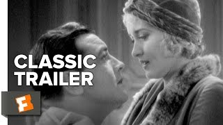 Alias The Doctor (1932) Official Trailer - Richard Barthelmess, Marian Marsh Movie HD