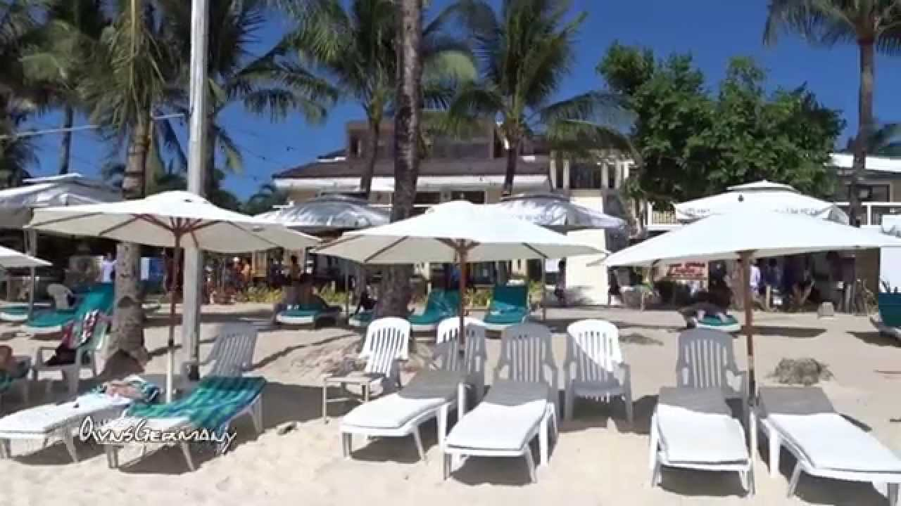 Boracay Regency Beach Resort The Nicest Place On You