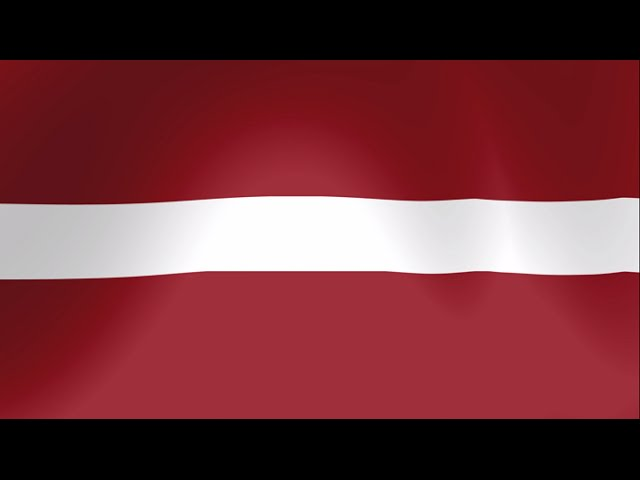 Latvia National Anthem (Instrumental)