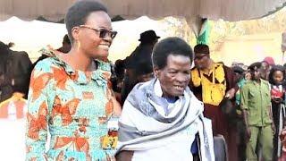 MAMA WA DKT TULIA AELEZA ALIVYOTAKA MWANAYE ASIENDELEE NA MASOMO