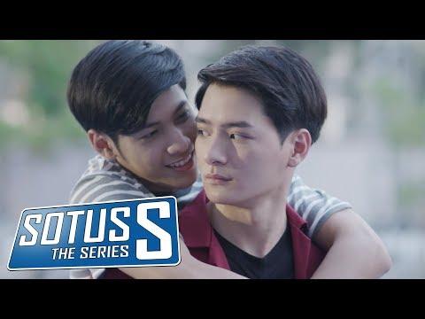Sotus S Special Scene | เราเป็นแฟนกัน จะขี่เมื่อไหร่ก็ได้!!
