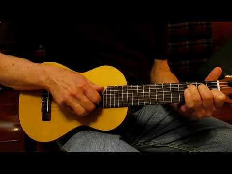 Yamaha GL1, Improvisation No. 1