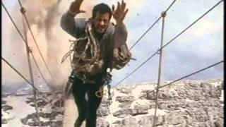 Sylvester Stallone | Cliffhanger (1993) Official Trailer
