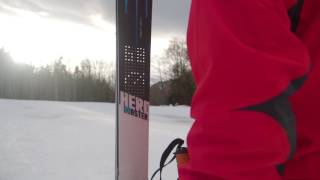 Rossignol and PIQ Sport Intelligence present the first-ever connected ski