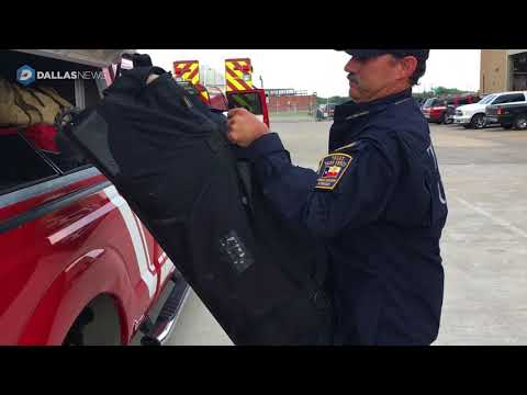 Dallas Fire-Rescue task force heading to Hurricane Harvey aftermath