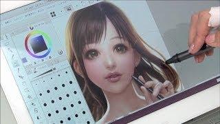 VAIO Duo 13で描くイラストの新世界 thumbnail