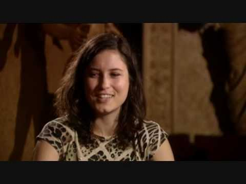 Missy Higgins - Paul Kelly Tribute Interview