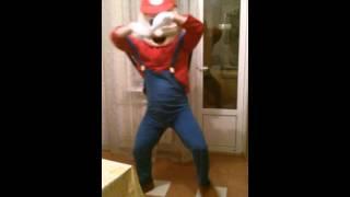 Марио L'one Смотреть всем. Все танцуют локтями