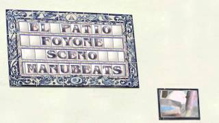 Foyone - Intro (Prod. Sceno & Manu Beats) [El Patio]