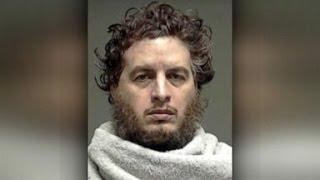 Man Kills Girlfriend, Posts Photos to Facebook, Allegedly