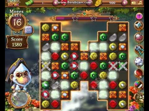 jewel epic 31 level facebook game
