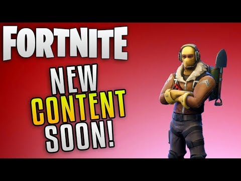 "Fortnite Save The World Hoverboard Boosters ""Fortnite Spring It On Update"" Fortnite Update News"
