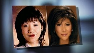 Julie Chen Admits to Secret Plastic Surgery to Change 'Asian Eye' Shape