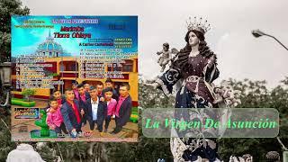 Marimba Tierra OhLaya vol 5 - La Virgen De Asunción - NUEVO ALBUM