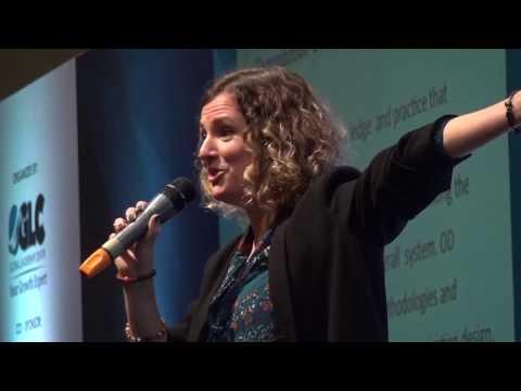 Responding to Feedback Dr  Barbara Bunker
