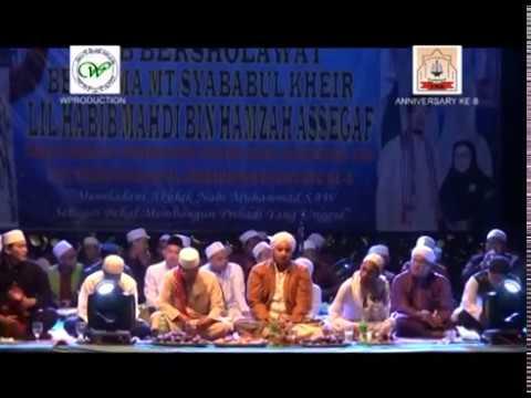 MT. Syababul Kheir - Hadzal Quran - Qul Qul Qul