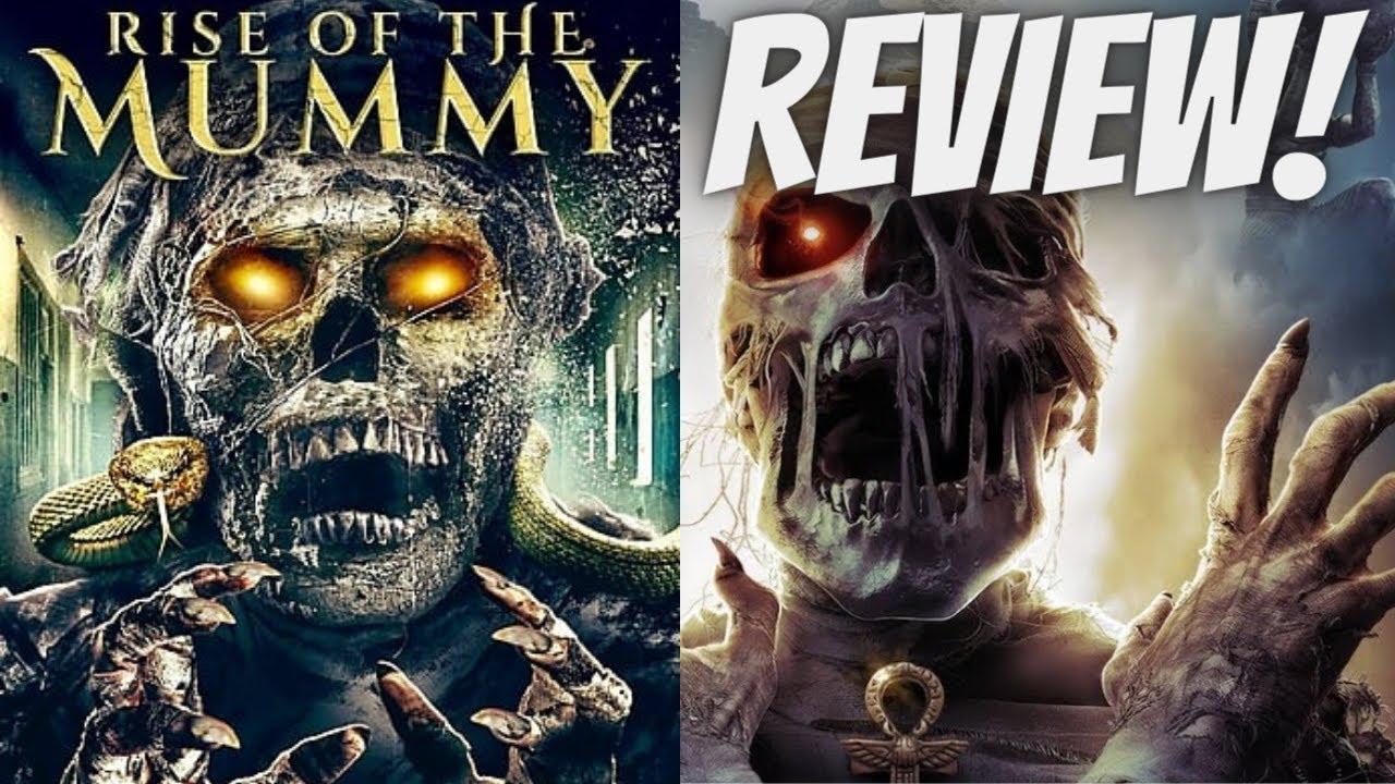 Rise of the Mummy AKA Mummy Resurgance (2021) English HD Movie