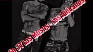 ►Los Aldeanos - Honesto (En 3T Las Musas) ◄